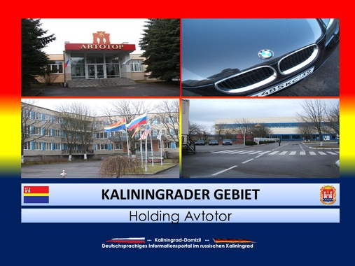 General Motors stellt seine Produktion in Kaliningrad ein